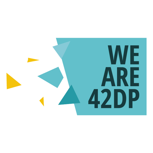 We are 42 DP